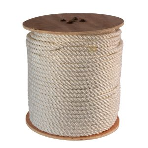 3-Strand Nylon Plus Rope